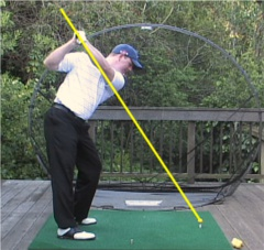 Swing Speed No Slice